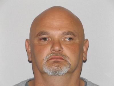 Michael Kevin Middaugh Sr a registered Sex or Violent Offender of Indiana