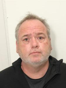 Danny Joe Powers a registered Sex or Violent Offender of Indiana