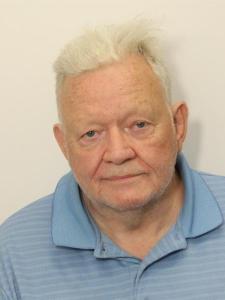 James Frederick Renick a registered Sex or Violent Offender of Indiana