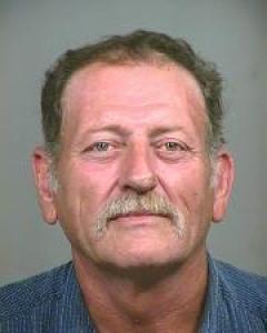 Glendal Rhoton Junior a registered Sex or Violent Offender of Indiana