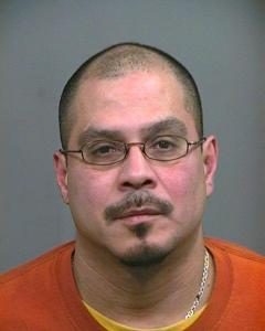 Arturo Rodriguez a registered Sex Offender of Texas