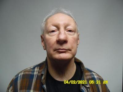Robert Wayne Silvis a registered Sex or Violent Offender of Indiana