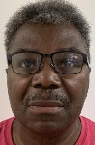 William Tyrone Smith a registered Sex or Violent Offender of Indiana