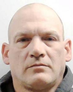 David L Sutton Jr a registered Sex or Violent Offender of Indiana