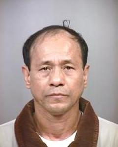 Dung Dai Tai a registered Sex Offender of California