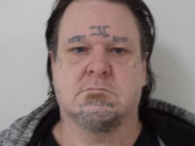Shane Michael Turner a registered Sex or Violent Offender of Indiana