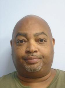 Terrence Terrail Williams a registered Sex or Violent Offender of Indiana