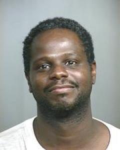 David Isiah Wolfe a registered Sex Offender of Michigan