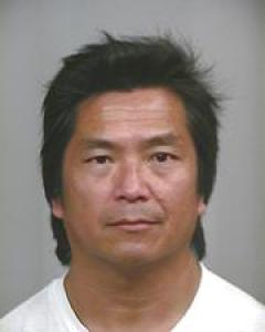 Michael Y Yang a registered Sex or Violent Offender of Indiana