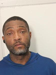 Terry Terrell Young a registered Sex or Violent Offender of Indiana