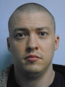 Ryan Andrew Humphries a registered Sex or Violent Offender of Indiana