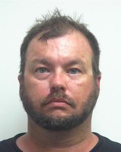 James Forrest Hill Jr a registered Sex or Violent Offender of Indiana