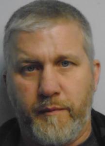 Richard Charles Spalding a registered Sex or Violent Offender of Indiana