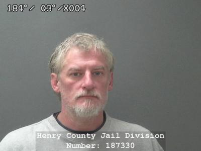 David Leroy Lutz a registered Sex or Violent Offender of Indiana