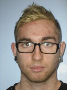 Conner Mikel Mechling a registered Sex or Violent Offender of Indiana