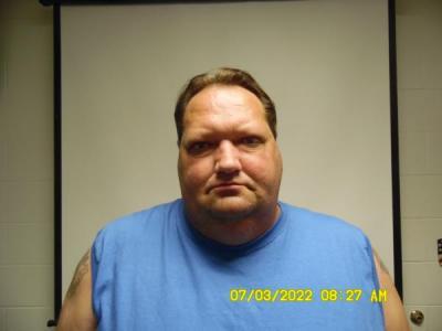 Patrick Shannon Mcdonald a registered Sex or Violent Offender of Indiana