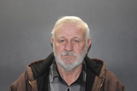 David Manion a registered Sex or Violent Offender of Indiana