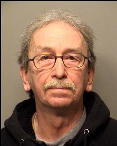 Ronald Noel Smajda a registered Sex or Violent Offender of Indiana