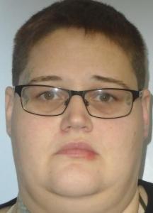 Danielle J Cochran a registered Sex or Violent Offender of Indiana