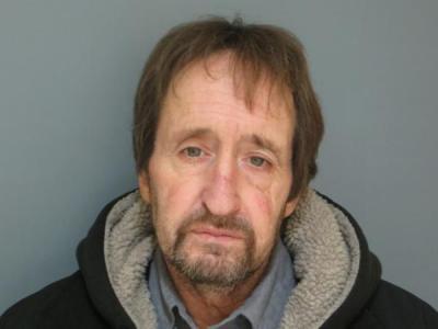 Eugene J Troyer a registered Sex or Violent Offender of Indiana