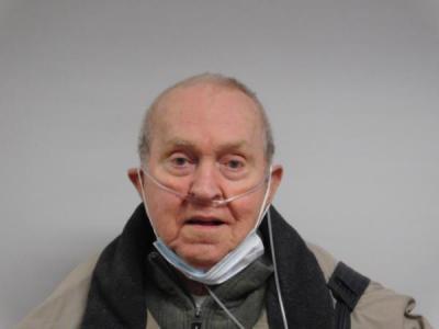 Bernard L Squires Jr a registered Sex or Violent Offender of Indiana