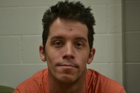 Justin Von Syndram a registered Sex or Violent Offender of Indiana