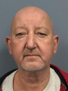 Kenneth David Patterson a registered Sex or Violent Offender of Indiana