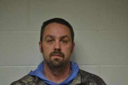 Justin Daniel Penrod a registered Sex or Violent Offender of Indiana