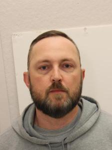 Sean N Goins a registered Sex or Violent Offender of Indiana