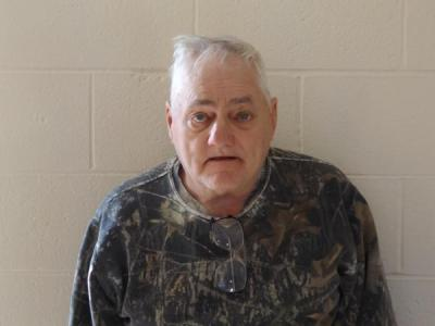Delbert Wayne Mckinney a registered Sex or Violent Offender of Indiana