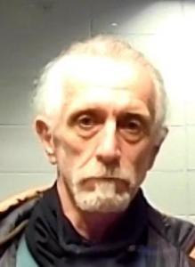 Charles S Hazelbaker a registered Sex or Violent Offender of Indiana