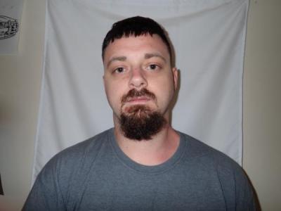 Justin M Hornby a registered Sex or Violent Offender of Indiana