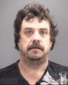 Gary Dean Mccoy a registered Sex or Violent Offender of Indiana