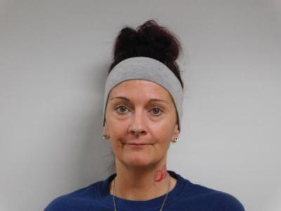 Heather Renee Reid a registered Sex or Violent Offender of Indiana