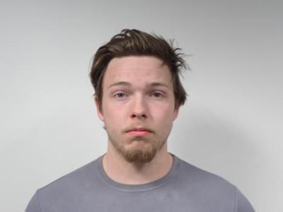 Dylan Lee Martin a registered Sex or Violent Offender of Indiana