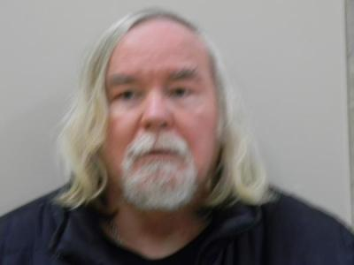 Clifford Allen Doss a registered Sex or Violent Offender of Indiana