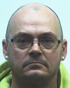 Timothy Pratt a registered Sex or Violent Offender of Indiana