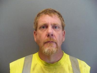 Richard E Goodwin a registered Sex or Violent Offender of Indiana