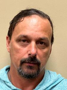 Brian Lee Riker a registered Sex or Violent Offender of Indiana