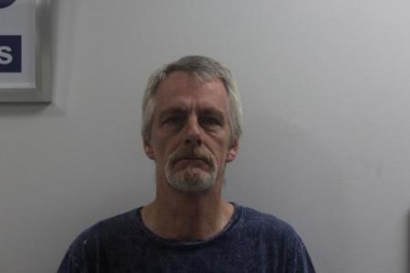 James T King a registered Sex or Violent Offender of Indiana