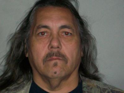 Joseph Alan Sands a registered Sex or Violent Offender of Indiana