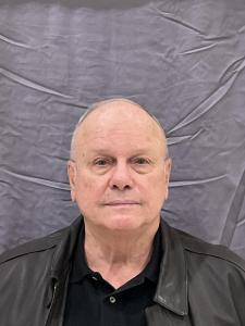 Timothy James Warrick a registered Sex or Violent Offender of Indiana
