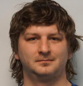 Chad Austin Irvine a registered Sex or Violent Offender of Indiana