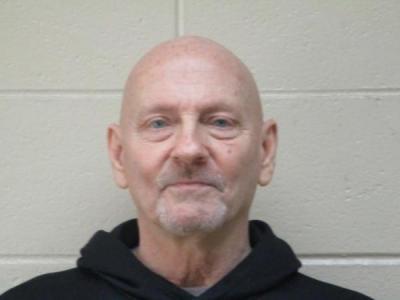 Rodney Dewayne Eckman a registered Sex or Violent Offender of Indiana