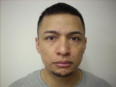 Francisco Javier Perez a registered Sex or Violent Offender of Indiana