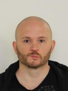 James Brent Jacobson a registered Sex or Kidnap Offender of Utah