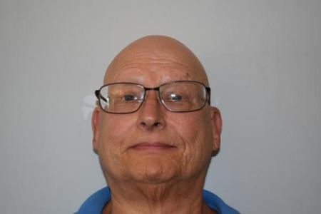 Daniel Gene Fritz a registered Sex or Violent Offender of Indiana