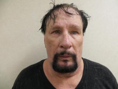 Steaven Velee Motsinger a registered Sex or Violent Offender of Indiana