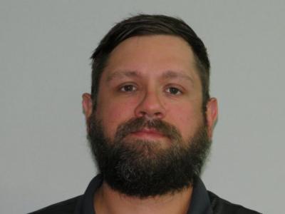 Bradley James Evans a registered Sex Offender of Michigan