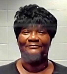 Clansic M Cox a registered Sex or Violent Offender of Indiana